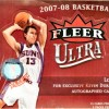Fleer Ultra Basketball Hobby Box