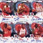 McDonald's Autographed Cards Added to All-New NBA Product