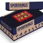 Sport Kings Release Date Announced