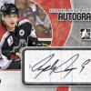 2007-08 Edition of Heroes and Prospects Auto