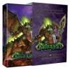 Upper Deck World of Warcraft Magtheridon's Lair Raid Deck Box
