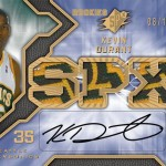 Upper Deck Turns up the Heat with 2007/2008 SPx Basketball