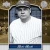 Ruth Yankees Card