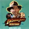 Indiana Jones Heritage Hobby Box (Topps 2008)