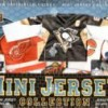 2007/08 Upper Deck Mini Jersey Hockey Hobby Box