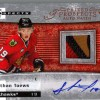 Jonathan Toews Hot Prospects RC Auto Patch #ed /199