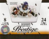 2008 Playoff Prestige Football