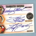 2008 Press Pass Eclipse Triple Auto Pull