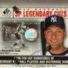 SP Legendary Cuts Baseball