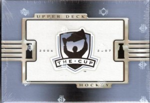 Upper Deck Cup Hockey