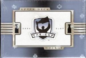 Upper Deck Cup Hockey