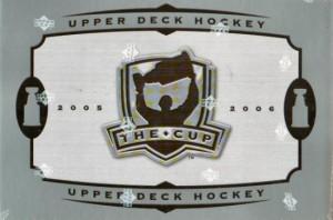 2005/06 Upper Deck Cup Hockey