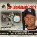 Top 5 Hottest Sports Card Boxes 7/9/08