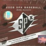 Top 5 Hottest Sports Card Boxes 7/23/08