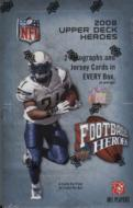 Upper Deck Heroes Football