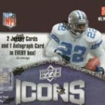 Top 5 Hottest Sports Cards Boxes 9/10/2008