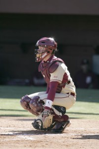 Buster Posey Florida State Catcher