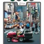 Topps Creates Big Apple Version of Brett Favre Card