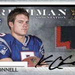 Leaf Rookies & Stars Football Cards Preview