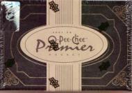 O Pee Chee Premier Hockey Box