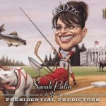 Political Parody Cards of Sarah Palin and Joe Biden