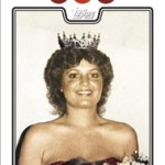 Sarah Palin Topps Rookie Card