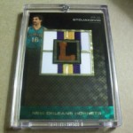2007/08 Topps Letterman Basketball Phenomenal Pulls