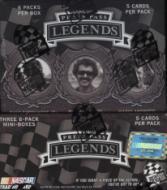 Press Pass Legends Racing