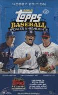 2008 Topps Updates & Highlights Baseball
