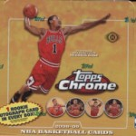 Top 5 Hottest Sports Card Boxes