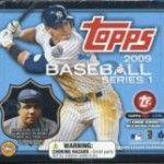 Sports Card Boxes Hot List 2/23/09