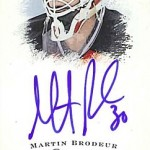 Preview of 2008-09 Upper Deck Champ's Hockey