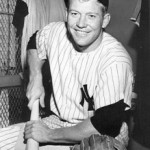 Top 10 Mickey Mantle Baseball Cards of All Time