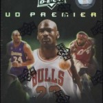 Top 5 Hottest Sports Card Boxes 3/12/09