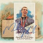 2009 Topps Allen and Ginter Baseball Cards