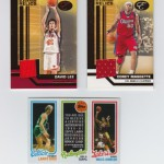 Phenomenal Pulls: Magic Johnson and Larry Bird Autographed Rookie Card