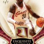 2008/09 Upper Deck Exquisite Basketball