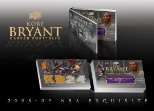 Kobe Bryant Career Portfolio Image