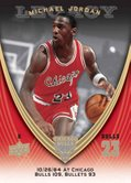 Michael Jordan Basketball Card 1