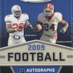 Top 5 Hottest Sports Card Boxes 4/24/09