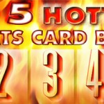 Top 5 Hottest Sports Card Boxes 3/24/09