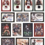 Win Free Football Cards – Box Break of 2008 UD Masterpieces Football