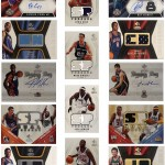 Win Free Basketball Cards – Box Break of 2008/09 UD SP Rookie Threads Basketball