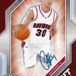 2009/10 Upper Deck Draft Edition Basketball