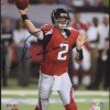 Matt Ryan Autographed Photo