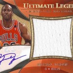 2008/09 Ultimate Collection Basketball Now Live