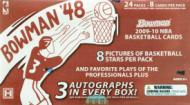 Bowman '48 Basketball