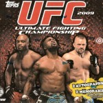 Topps UFC 2009 Now Live!