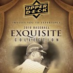 "Upper Deck to Include ""Exquisite"" Baseball in 2010 Baseball Card Releases"