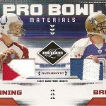 Panini Offering Bounty for Rare Manning/Brees Card